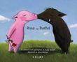 """""""Rosa og Trøffel ; Trøffel og Rosa"""" av Katja Reider"""