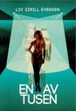 """Én av tusen - roman"" av Liv Eirill Evensen"