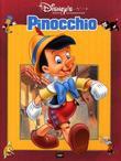 """Pinocchio"" av Disney"
