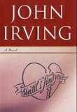 """Until I find you - a novel"" av John Irving"