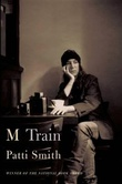"""M train"" av Patti Smith"