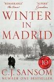 """Winter in Madrid"" av C.J. Sansom"