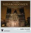 """""""Nidarosdomen - en biografi om Norges nasjonalhelligdom og menneskene som bygde det"""" av Atle Næss"""