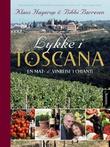 """""""Lykke i Toscana - en mat- & vinreise i Chianti"""" av Klaus Hagerup"""
