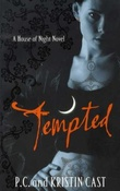 """Tempted"" av P.C. Cast"