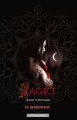 """""""Jaget - en house of night-roman"""" av P.C. Cast"""