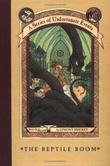 """""""The reptile room"""" av Lemony Snicket"""