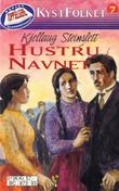 """""""Hustru i navnet"""" av Kjellaug Steinslett"""