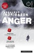 """""""Anger"""" av Arnaldur Indriðason"""