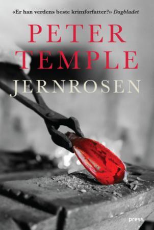 """""""Jernrosen"""" av Peter Temple"""