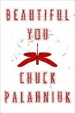 """Beautiful you"" av Chuck Palahniuk"
