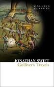 """""""Gulliver's travels"""" av Graham Swift"""