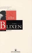 """""""Karen Blixen"""" av Tone Selboe"""