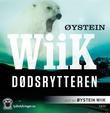 """""""Dødsrytteren"""" av Øystein Wiik"""