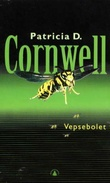 """""""Vepsebolet"""" av Patricia D. Cornwell"""