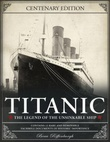 """""""Titanic experience - the legend of the unsinkable ship"""""""