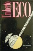 """""""Foucaults pendel"""" av Umberto Eco"""