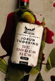 """""""De dødes hus - en Orla Os-krim"""" av Jorun Thørring"""