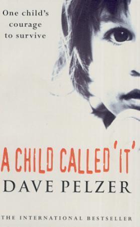 """""""A child called It"""" av Dave Pelzer"""