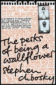 """The perks of being a wallflower"" av Stephen Chbosky"