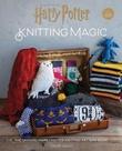 """""""Harry Potter knitting magic - the official Harry Potter knitting pattern book"""" av Tanis Gray"""