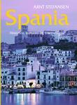"""""""Spania - historien, menneskene og kulturen"""" av Arnt Stefansen"""