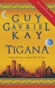 """""""Tigana"""" av Guy Gavriel Kay"""