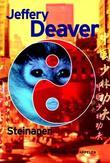 """""""Steinapen"""" av Jeffery Deaver"""