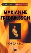 """""""Noreas bok"""" av Marianne Fredriksson"""