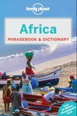 """Africa - phrasebook & dictionary"""