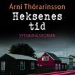 """""""Heksens tid"""" av Árni Þorarinsson"""