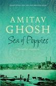 """Sea of poppies"" av Amitav Ghosh"