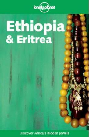 """Ethiopia and Eritrea"" av Jean-Bernard Carillet"