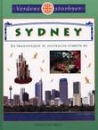 """""""Sydney - en presentasjon av Australias største by"""" av Christine Hatt"""