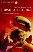 """The Dispossessed"" av Ursula Le Guin"