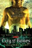 """City of Bones (Mortal Instruments (Hardback))"" av Cassandra Clare"