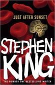 """Just after sunset - collection of stories"" av Stephen King"
