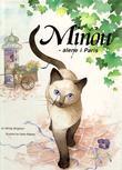 """Minou alene i Paris"" av Mindy Bingham"