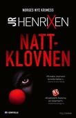 """""""Nattklovnen - politikrim"""" av JR Henrixen"""