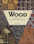 """Wood - the world of woodwork and carving"" av Bryan Sentance"