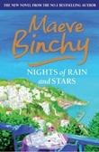 """""""Nights of rain and stars"""" av Maeve Binchy"""