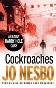 """""""Cockroaches"""" av Jo Nesbø"""