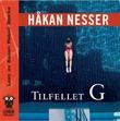 """""""Tilfellet G"""" av Håkan Nesser"""