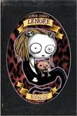 """Lenore Noogies Color Edtion (Hardcover)"" av Roman Dirge"