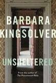 """""""Unsheltered"""" av Barbara Kingsolver"""