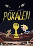 """""""Pokalen"""" av Kristoffer Kjølberg"""