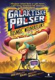 """""""Kosmos' wienerflukt"""" av Max Brallier"""