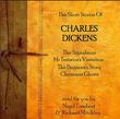 """The The Short Stories of Charles Dickens - The Signalman, Mr Testator's Visitation, The Bagman's Story, Christmas Ghosts"" av Charles Dickens"