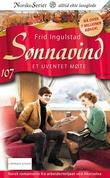 """""""Et uventet møte"""" av Frid Ingulstad"""