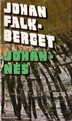 """""""Nattens brød 3 - Johannes"""" av Johan Falkberget"""